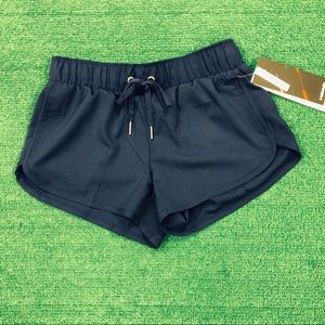 NWT Head active wear workout shorts with pockets